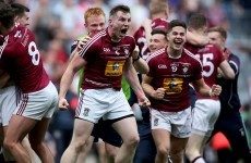 Incredible Westmeath comeback to beat Meath and reach Leinster final
