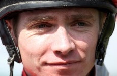 Irish jockey Eddie Creighton 'conscious and responsive' after being put in induced coma