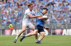 Five-goal Dublin cruise past Kildare to qualify for another Leinster final