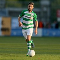Former Ireland international fronts our League of Ireland team of the week