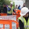 Irish Water workers set to keep fighting for bonuses