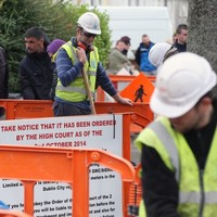 Irish Water workers set to keep fighting for bonuses