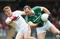 Tyrone ease past Limerick to keep Sam Maguire hopes alive