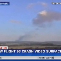 9/11: New video emerges of aftermath Flight 93 crash in Pennsylvania