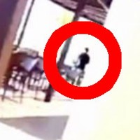 New footage shows hotel workers pursuing Tunisia beach attacker