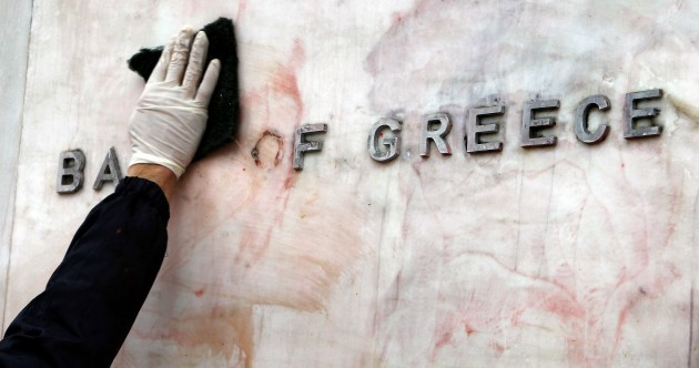Closed banks, capital controls and a referendum... What next for Greece?