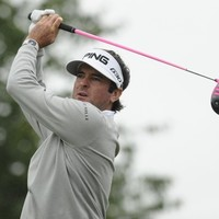'That's why you're that side of the rope' - Bubba Watson does not take kindly to fan's advice