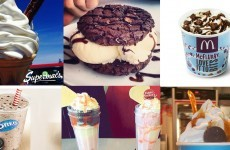 The 9 definitive fast food ice creams ranked