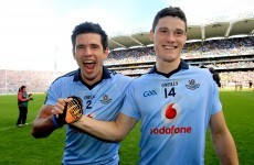 Connolly given green light to play in All-Ireland final