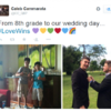 Gay weddings are the best, here's why