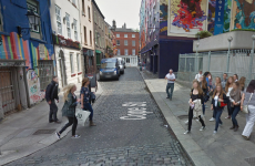 Gardaí appeal for witnesses to two linked stabbings in Temple Bar