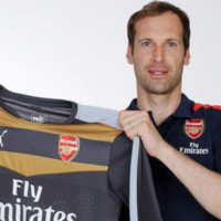 'I thought I would never leave Chelsea' - Petr Cech has completed his move to Arsenal