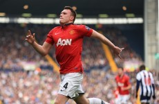 'He is a talented footballer' - Phil Jones signs new long-term Man United deal