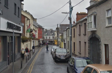 Street brawl breaks out in Galway city