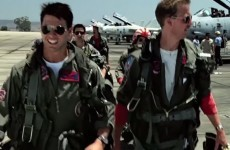 Feel the need for speed - Top Gun 2 is on its way