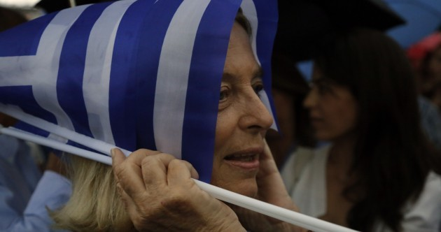 It's official - Greece has failed to pay for its loans with the IMF