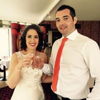 The two strangers that got married live on radio have already split up