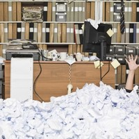 Millions of people STILL buy and use fax machines