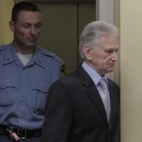 Yugoslav army chief gets 27-year prison sentence for war crimes