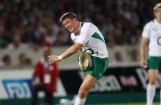 'We need to earn world's respect' - O'Gara