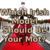 Which Irish Model Should Be Your Mot?
