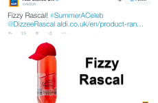 Aldi tweeted a mortifying Dizzee Rascal pun, and Dizzee Rascal put them in their place