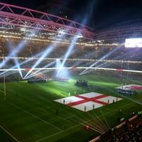Cardiff's Millennium Stadium will host the 2017 Champions League final