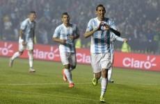 Messi and Di Maria star as Argentina annihilate Paraguay to book Copa America final spot