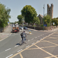 Gardaí seek witnesses after cyclist dies in rush hour hit-and-run
