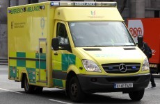 Man in his 70s dies after ambulance breaks down on the way to hospital