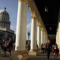 Cuba first country to end mother-to-child HIV transmission