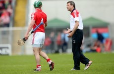 The back door will slam shut on Cork's hurlers as they chase All-Ireland glory