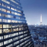 Pictures: Paris has just voted for the construction of a seriously unique looking building