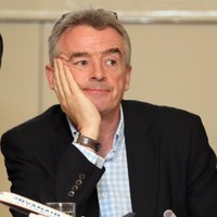 Today, Ryanair have been mostly battling strikes in France, and suffering them in Denmark