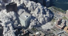 In pics: The most iconic photos of the 9/11 attacks