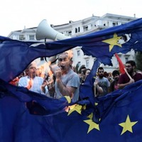 Greece still wants its referendum after saying yes to a third bailout