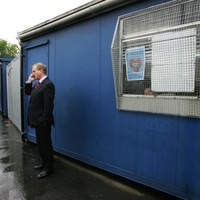 €83m spent on renting prefabs as classrooms over five years