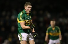 Kingdom come again as Kerry trounce Cork in Munster junior football final