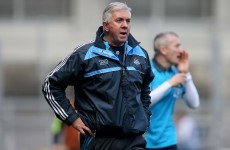 As it happened: Dublin v Laois, Clare v Offaly - All-Ireland SHC qualifiers