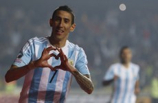 'United did not pay so much money for nothing' - Guardiola denies interest in Di Maria