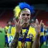 Sweden's raucous celebrations following U21 Euros victory makes them our new favourite team