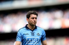 A €10,000 bet on Dublin to win the Leinster final will win you just €20