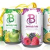 Ballygowan is now selling fizzy flavoured water in cans - here's our verdict