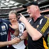 It's a bumper GAA weekend and here's all the TV and radio coverage