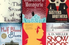 Sebastian Barry misses out on Booker shortlist