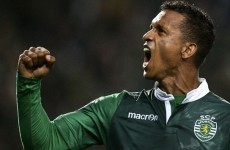 Nani finally looks set to leave Manchester United for good