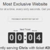 Here's why over 40,000 people are 'queueing' to get into a website