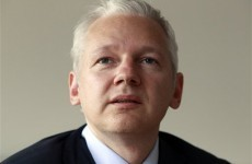 Top Indian politician labels Julian Assange 'insane'