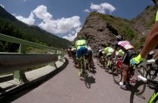 GoPro is about to forever change how we watch the Tour de France