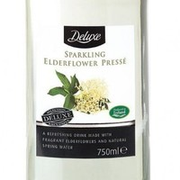 Warning of undeclared allergen in Lidl elderflower drink